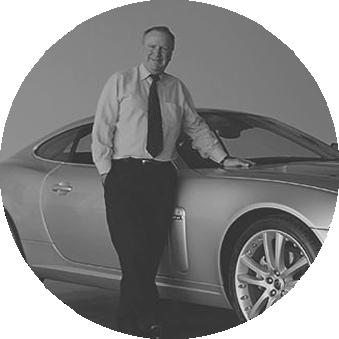 Geoff Polites - Former CEO, Jaguar Land Rover