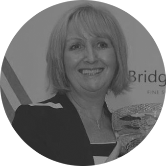 Karen Marshall - Managing Director, Bridge of Weir Leather Company