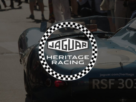 CNN Jaguar Heritage