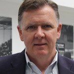Mike O'Driscoll - CEO, Williams F1 Group