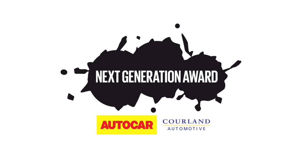 Autocar – Courland Next Generation Award