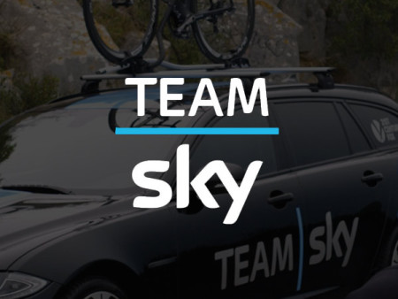 Jaguar Team Sky