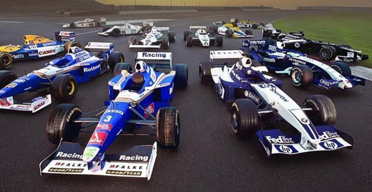 Autosport Williams