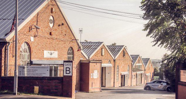 Morgan Re-Acquires Malvern Home