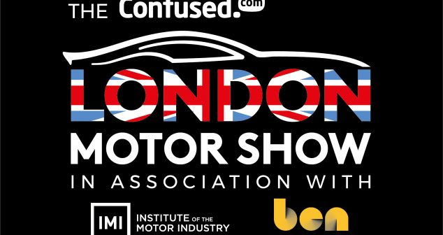 The Confused.com London Motor Show