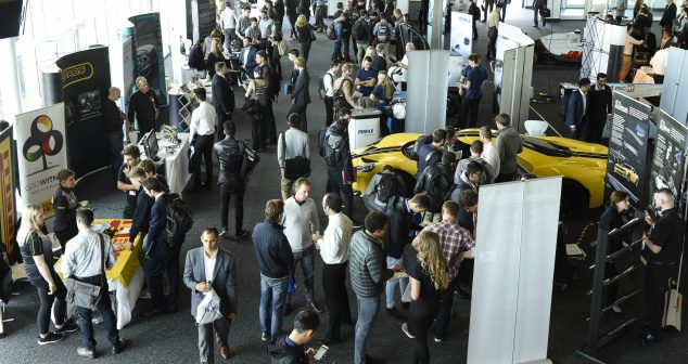 Auto PR: ASI To Host MIA Jobs Fair