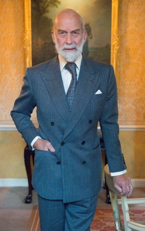 Automotive PR: THE CONFUSED.COM LONDON MOTOR SHOW PATRON HRH PRINCE MICHAEL OF KENT TO OPEN 'BUILT IN BRITAIN' FEATURE
