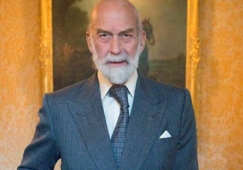 Prince Michael To Open Built In Britain