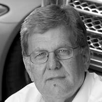 Steve Cropley - Editor-In-Chief, Autocar