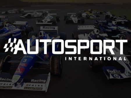 Autosport Williams