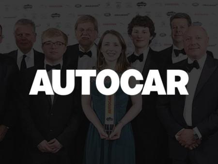 Autocar – Courland Next Generation Award