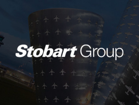 Stobart Group PLC