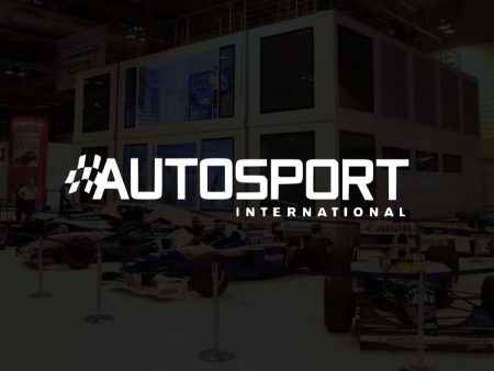 Autosport and Williams