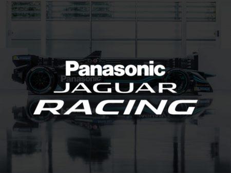 Panasonic Jaguar Racing Formula E-Team