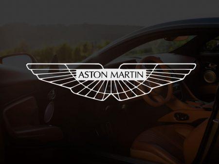 Aston Martin and Bridge of Weir