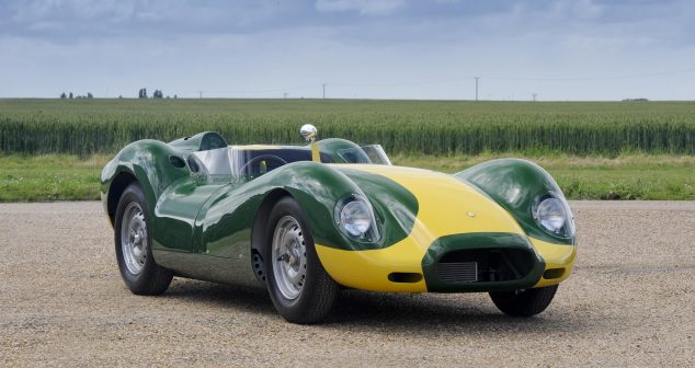 Lister Will Be At London Motor Show