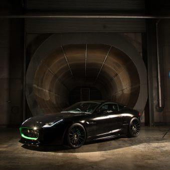 Motorsport PR: Lister to bring Thunder to London Motor Show