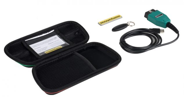 Tuning PR: Mountune Focus ST Kit