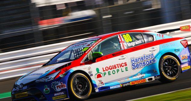 BTCC Set For Autosport International