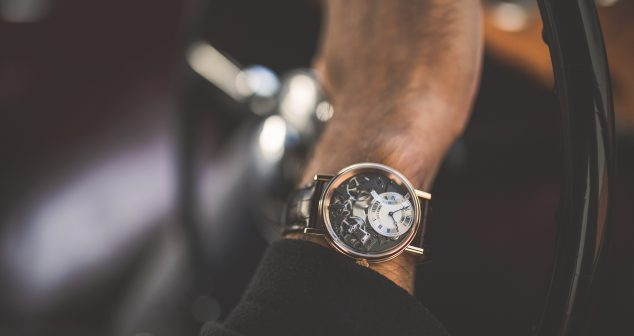 London Concours Partners With Montres Breguet For 2019