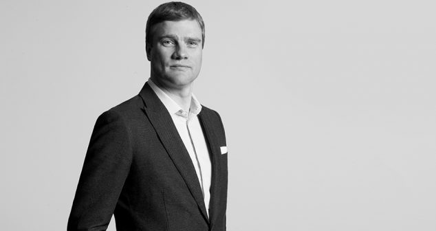 Andrew Roberts to join Influence Associates as Chief Operating Officer
