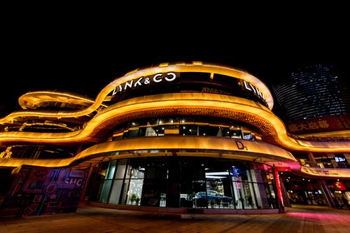 Lynk & Co Becomes World's Fastest-Selling New Brand