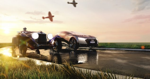 Bicester Motion—Immersive Automobile Resort