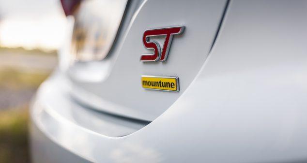 True Potential of the MK 8 Fiesta ST Unlocked Using New App
