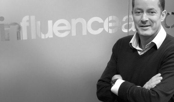 Liam Clogger Joins Influence Associates