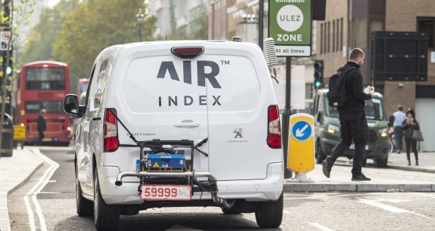 AIR INDEX LATEST TEST FINDINGS