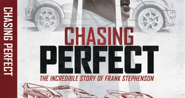 Motor Trend To Broadcast Chasing Perfect