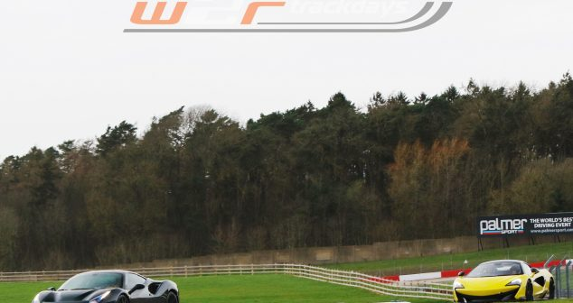 Want2race, the UK's leading track day and driving experience company, expands into a new home